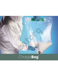Пакеты ChargeBag® PE ChargePoint Technology PE-DN100-25L, 10 шт/уп